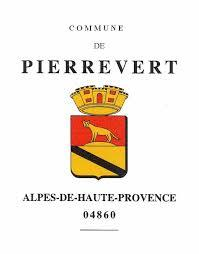 COMMUNE DE PIERREVERT